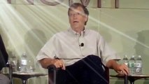 Bill Gates talks Online Colleges, Degrees and Education