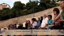 Concert Musique Traditionnelle Afghane-1er festival Indo-Persan Marseille 14 mai 2011