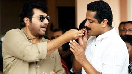 Mammootty's 64th Birthday Celebration Images | #LehrenTurns29