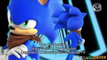 Sonic Boom Opening Intro HD   French Full Intro