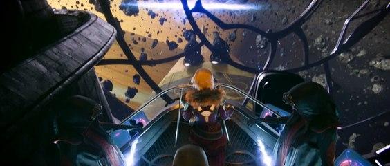 Destiny - The Taken King Expansion - Cinematic Trailer de Destiny