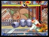 Street Fighter Alpha 2 Ryu 1/2