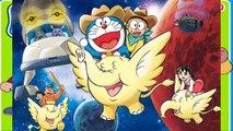 Doraemon ドラえもん 894, 巨大スネ夫あらわる!, アニメーション
