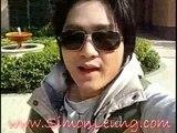 """Simon Leung Says: """"Gung Hay Fat Choy From Hong Kong!"""""""