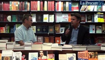 Vidéo de Christophe Dickès