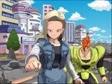 Dragonball Z: Super Dragonball Z Opening/ Intro