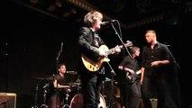 Gerry Jablonski and the Electric Band - Black Rain