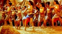 dUSKY Rambha in Two Piece Dancing Displays Hot Assets - Naughty Spicy Song @ Gore Gore Gal