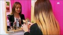 Les Reines du shopping : Cristina Cordula atterrée par le look d'une candidate