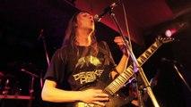 What Lies Inside - Australian Metal Documentary (part 1)