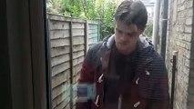 Matt Damon Impression -  Good Will Hunting