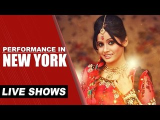 Miss Pooja - Live Show In New York | Best Performance