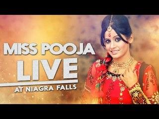 Miss Pooja live in NIAGRA FALLS   27 July 2013   Miss Pooja Live
