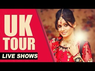 MISS POOJA | UK TOUR |  Live Performance in SOUTHALL