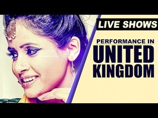 Miss Pooja - Live Show In United Kingdom | Bhangra Special
