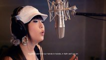 NDP 2015 theme SG50 song Audris Ho - There's no place like home (English Version of 存在的意义)