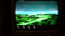 EA Games Tiger Woods PGA Tour 2004 430 yard drive
