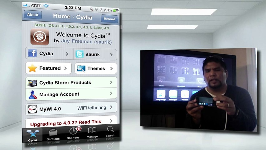 How to mirror your iPhone or any iOS device. - DisplayOut