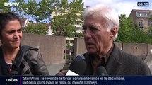 Guy Bedos en rajoute une couche sur Nadine Morano - ZAPPING ACTU DU 08/09/2015