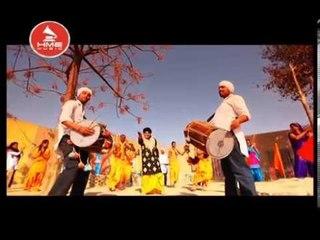 Lukhwinder Lucky - Pab Kanshi Wale De | Kaum De Aghwahi