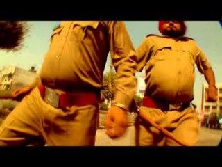 Polciya De Dhidh | Funny Punjabi