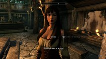 Skyrim Dirty Version Amorous adventures Ysolda Quest 2 {18+} - video