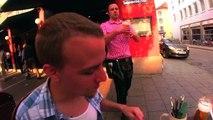 Junior Year in Munich: Making Friends (Study Abroad Germany)