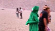 Silent Frisco Ocean Beach + Mark Farina 2013