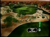 Tiger Woods PGA Tour 08 - Tiger Woods TPC Scottsdale 9 Holes [PS2]