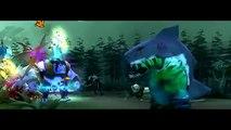 Dota 2 WTF Moments   Bonus Clip   Invoker Epic Duel 480p