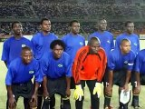 Dar-es-Salaam New Football National Ground