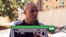 """Hadj Adlane : """"Il n'y a pas d'affaire Belaïli"""""""