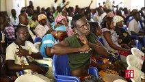 Côte d'Ivoire  la réconciliation est-elle possible à Gagnoa, fief de Laurent Gbagbo