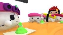 Wasabi Eating Contest (Yammy Yammy SUSHI)