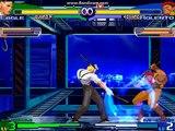 Super Street Fighter Alpha 3 Max   Eagle vs Rolento