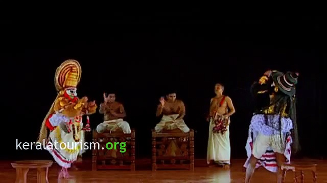 Kuttiyattam Sanskrit theatre
