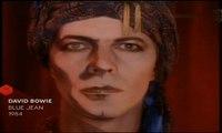 David Bowie - Blue Jean 1984