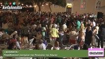 Παραδοσιακό Πανηγύρι στην Παναγία τη Λάμια στα Διλινάτα [7-09-2015]
