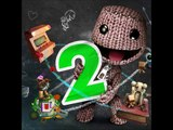 LittleBigPlanet 2 OST - The Good Old Days