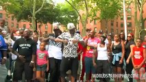Maino Love My Niggas Feat. Vado & Uncle Murda (Official Music Video)