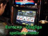 Eurocop - Olagliga spelautomater på pizzeria