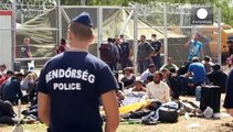 Hungary fighting to uphold EU border rules in face of criticism