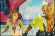Say My Name Final Fantasy X and X-2