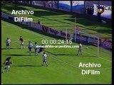 DiFilm - Resumen goles Fecha 5 Torneo Clausura (1996)