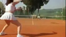 Tinto Brass Partita a Tennis