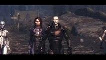 Mass Effect in Skyrim: Mod Showcase