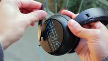 Roccat Kave XTD Stereo Review & Mic Test | Great Gaming Headset for $79