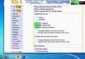 Kaip pasijungti eduroam internetą ( OS: Windows 7 LT)