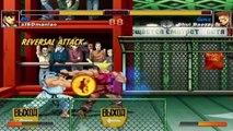 Super Street Fighter II Turbo HD Remix - XBLA - xISOmaniac (Ryu) VS. Shui Baeza (Guile)