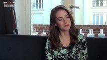 Jamais Entre Amis - Rencontre avec Alison Brie